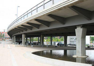 Neubau Gablenzbrücke, Kiel