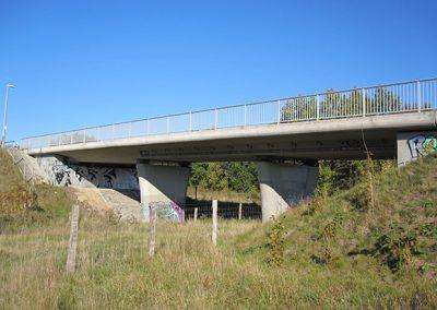 Malchower Brücke, Quickborn