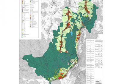 Flächennutzungsplan Sehmatal, Bärenstein, Königswalde, Oberwiesenthal