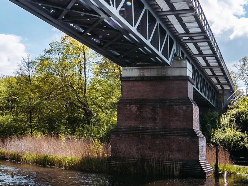 Schwentinebrücke