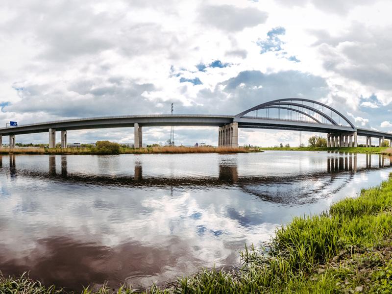 Störbrücke A23