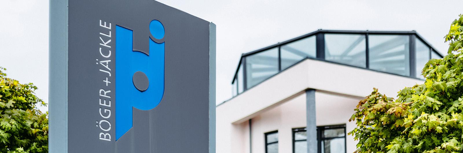 Standort Böger + Jäckle