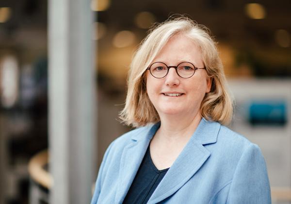 Prof. Dr.-Ing. Angelika Scheel