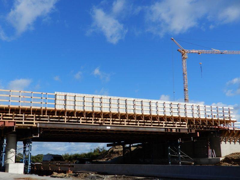 A7 Erweiterung nördlich von Hamburg, Brückenbauwerk